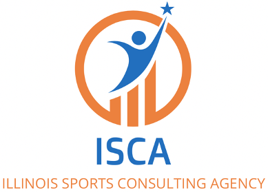Illinois Sports Consulting Agency Logo